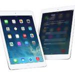 iPadをディスプレイ化「duet」