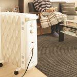 暖房代を節約する方法…それは暖房器具の特徴を知ってうまく使い分けること!